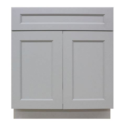 ready to assemble base cabinets krosswood doors modern craftsman ready to assemble