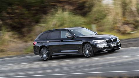 Bmw 530d by 2017 Bmw 530d Xdrive Touring Review Roadtest
