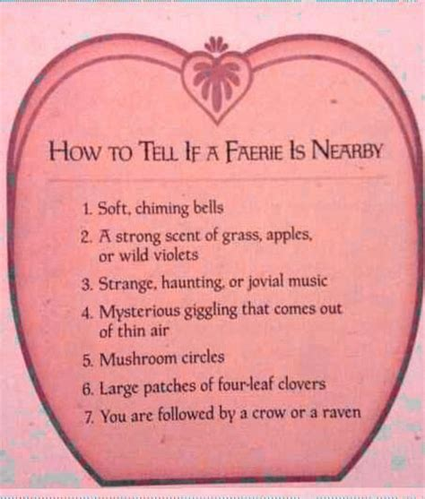 how to if a is how to tell if a is near all things magical mystical and