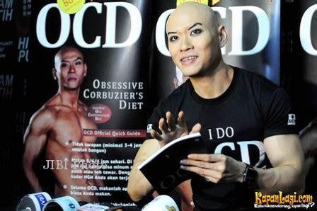 Ocd 2 0 Oleh Deddy Corbuzier cara deddy corbuzier diet connecttoday
