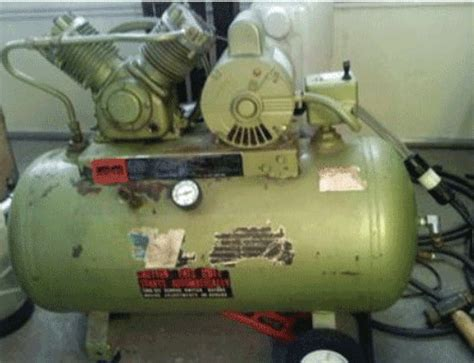 we are looking for parts for montgomery ward air compressors