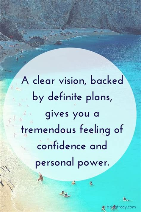 a feeling of power 62 best planning quotes and sayings