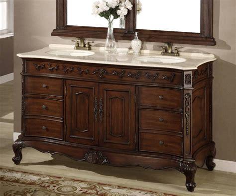 Traditional Bathroom Vanity Cabinets 41 Charming Traditional Bathroom Vanity Cabinets Sinks Wuyizz