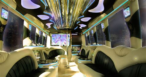 party limo bus rental carlsbad