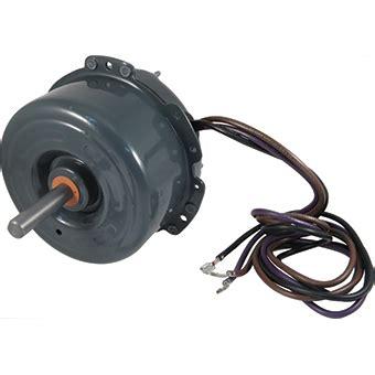 trane condenser fan motor replacement mot08803 standard trane condenser fan motor