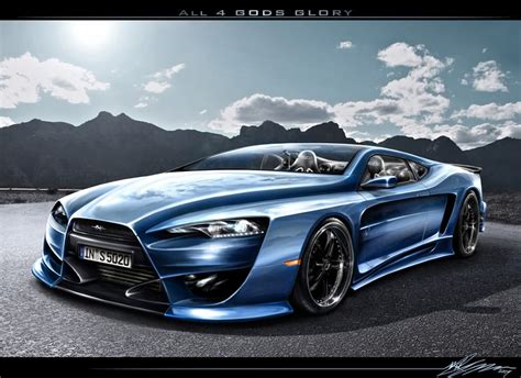 car wallpaper photoshop tutorial awesome photoshop custom cars by richard andersen