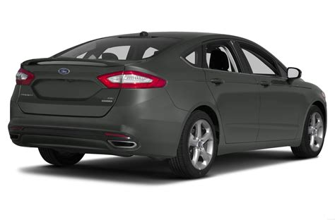 Ford Fusion Prices Reviews And 2013 Ford Fusion Price Photos Reviews Features
