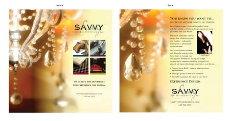 Interior Design Advertisements by Interior Design Advertising Artenzo