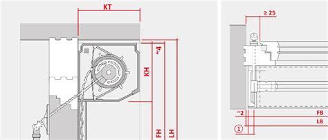 Roma Vorbaurolladen Montageanleitung by Vorbaurollladen Montage Mit Gurt Kurbel Oder Motor System