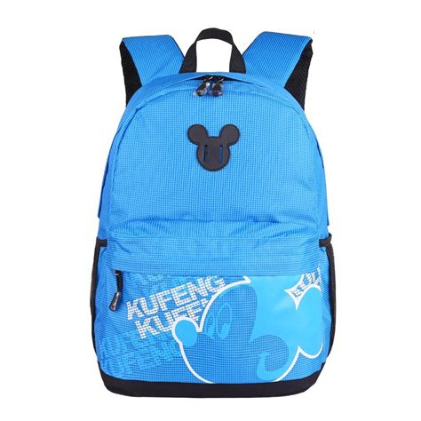 Mickey Mouse Toddler School Bag get cheap mickey mouse backpack for toddler aliexpress alibaba