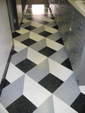vct tile patterns   Bing Images   Lobby Flooring