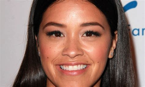 actress found dead after golden globes gina rodriguez responds to mix up with america ferrera
