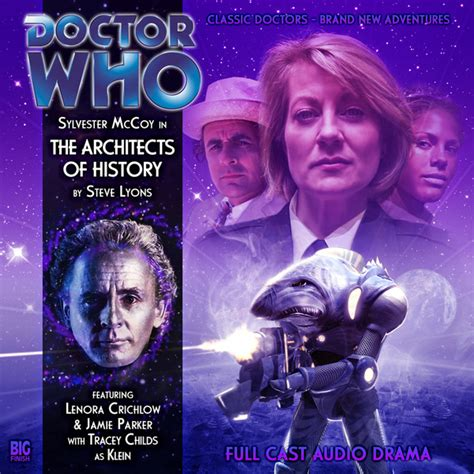 architects in history releases big finish