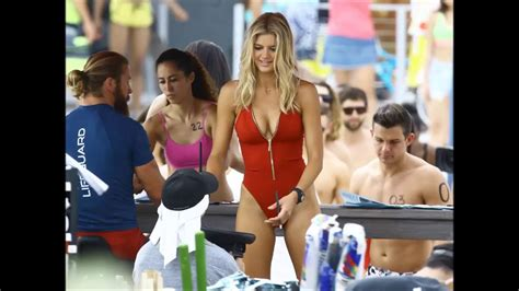 Watch Baywatch 2017 Extended Full Movie Kelly Rohrbach Baywatch 2016 March Miami 118 Pictures Youtube
