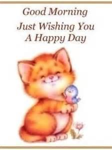morning just wishing you a happy day hello myniceprofile