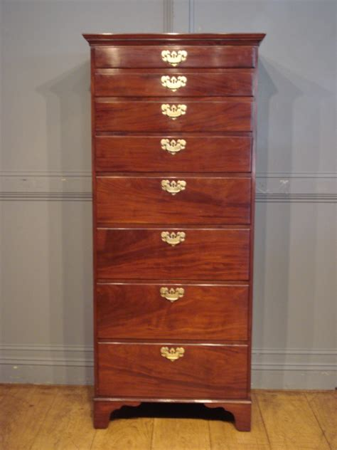 Sideboards Antique Sold 18th Century Mahogany Irish Tallboy Antique Chests