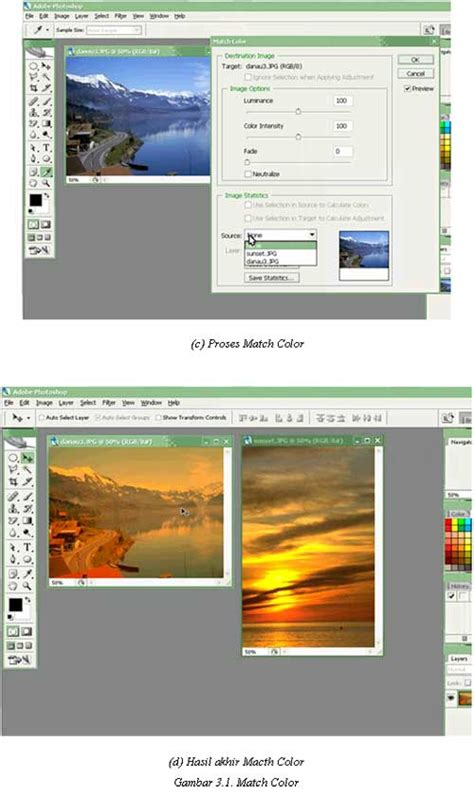 tutorial photoshop digital imaging indonesia permainan warna 171 cs naomi s blog