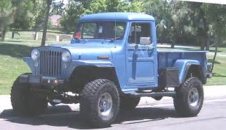 Willys truck related images start 200 weili automotive network
