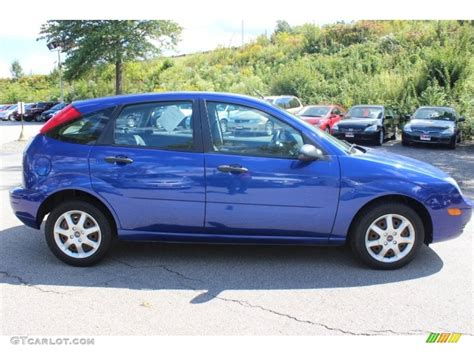 2005 ford focus specs 2005 ford focus hatchback pictures information and
