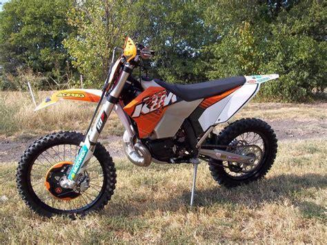 2011 Ktm 300 Xc For Sale Buy 2011 Ktm Xc 300 W Dirt Bike On 2040motos
