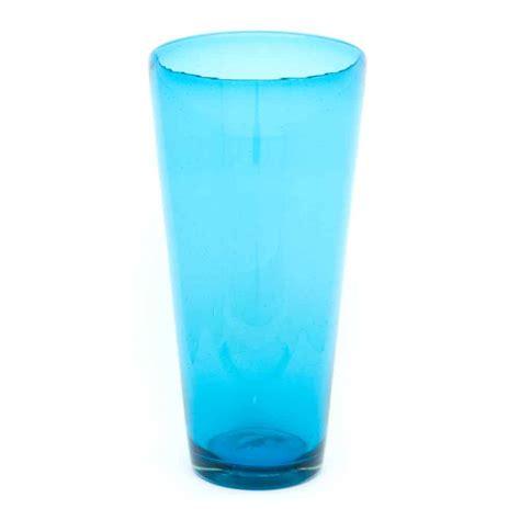 Aqua Vases by Aqua Flared Vase 30 X 16cm Milagros