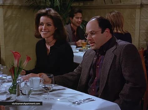 seinfeld the doodle rate all 47 of george costanza s girlfriends