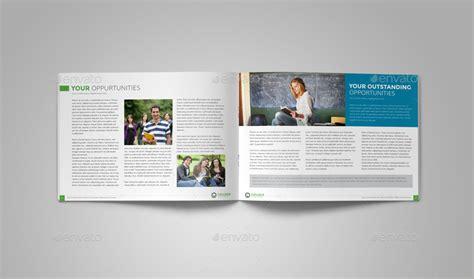 college university prospectus brochure template v2