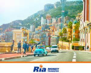 Ria Money Transfer Amazon Gift Card - get 30 days of 0 money transfer fees to india and mexico