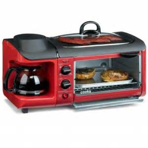 Aroma Breakfast To Go 3 In 1 Toaster Oven Grill Coffee Maker by Countertop Oven Breakfast Center 3 In 1 Bacon Toaster