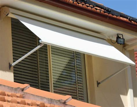 Sydney Blinds And Awnings by Window Awnings Sydney Automated Folding Arm Canopy Awnings