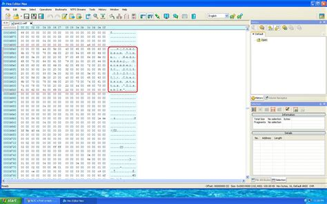file format reverse engineering file format finding hex editing date timest to