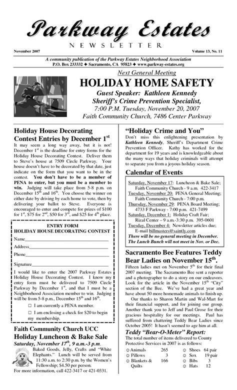 apartment community newsletter templates apartment community newsletter templates best home