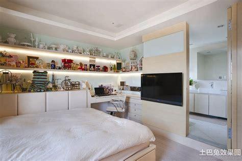 home design studio white plains 卧室书房一体装修效果图大全 土巴兔装修效果图