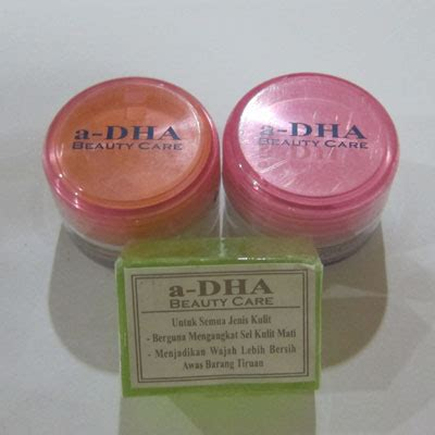Adha Pink Perawatan Wajah Grosir Cantik