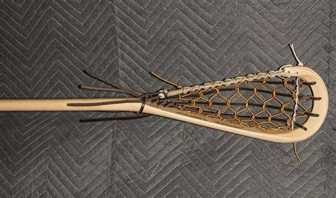 Handmade Wooden Lacrosse Sticks - lacrosse sticks name our authentic lacrosse stick pens are