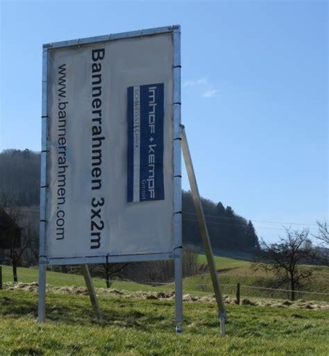 Bauschild Anlage by Imhof Kempf Bauschild Mit Abst 252 Tzungen Ik 80 G 252 Nstiges