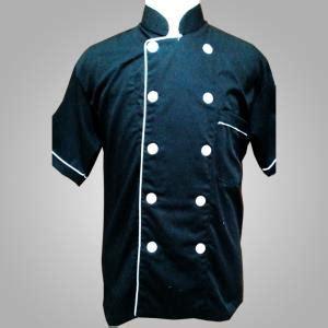 Baju Koki Baju Chef By Spn Shop jual mesin kopi peralatan dapur dan supermarket malang