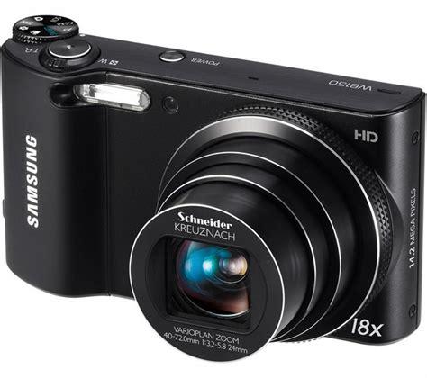 samsung camara wifi samsung wb150f smart wifi compact digital camera black