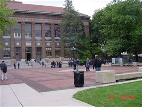 Umich Mba Fees by The Of Michigan Arbor Studentsreview