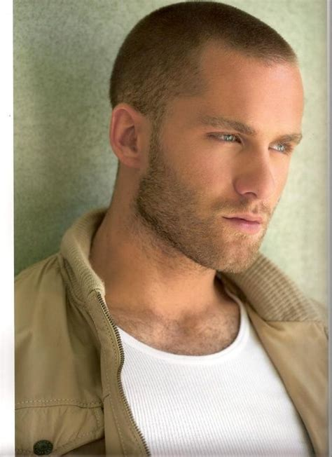 are buzz cuts in style popular hairstyles for men with thinning hair