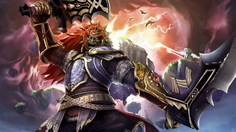 hyrule warriors ganondorf rewind theater ign