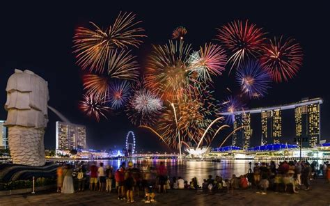 new year singapore fireworks 2016 5 best places to catch new year fireworks in singapore