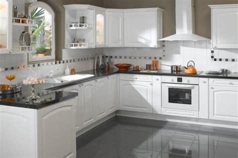 Beau Modele Cuisine Equipee Lapeyre #3: cuisine-conforama-blanc-1268748787.jpg