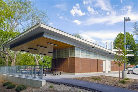 pavillon park archnexus evergreen park pavilion archnexus