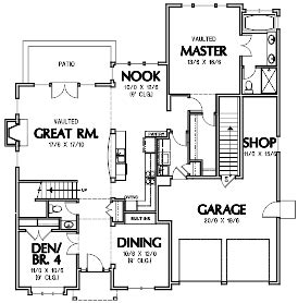 house plans with no hallways house plans with no hallways popular house plans and design ideas