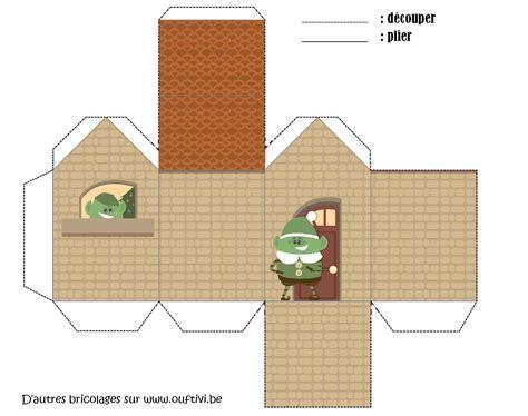 maison bricolage decoration bricolage decoration noel maison ciabiz
