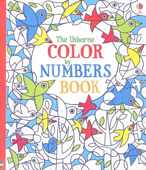 decipaint photographic color by number marine books usborne color by numbers book 062679 details rainbow