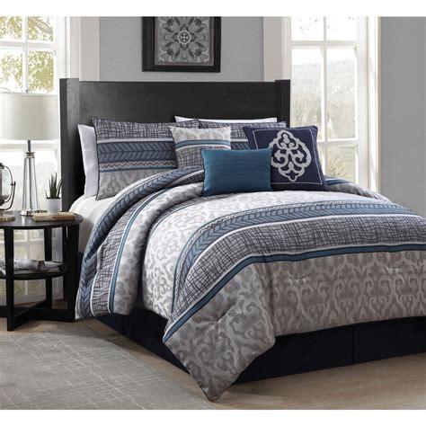 Bedding Sets by Simon 7 Polyester Comforter Set Ebay