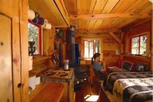 Micro Homes Interior Charles Finn S Microhomes