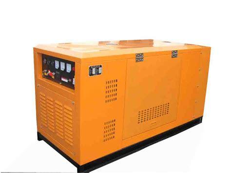 tiny diesel generator images